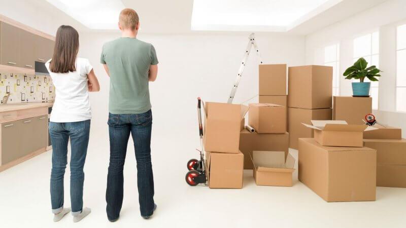 ما هي خطوات نقل الأثاث من منزل إلى آخر