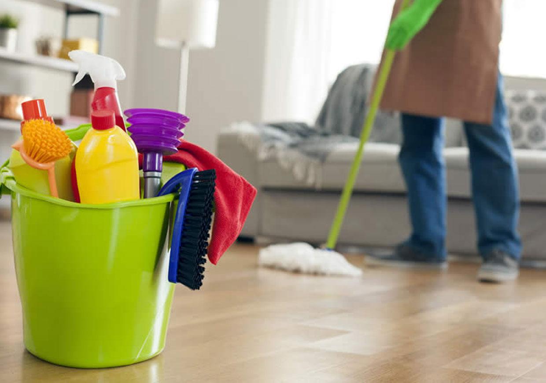 افضل شركة لتنظيف المنازل في تبوك شركة وعد الانجاز