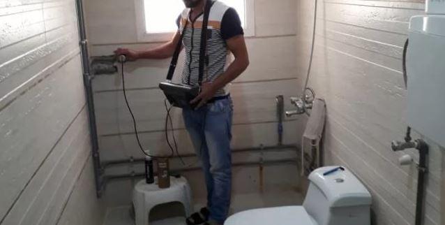 رقم هاتف شركة كشف تسربات مياه بتبوك